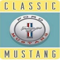 Ford Mustang Logo, 2015 Ford Mustang, Ford Mustangs, Wide Body, Toy Trucks, Retro, Classic, Om, Passion