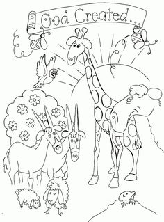 Free Printable Bible Coloring Pages For Kids Inside With Regard To Download Amazing