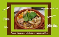 Sabe a origem do nosso Cozido à Portuguesa???  http://www.gramascomsabor.com/a-origem-e-variacoes-do-cozido-a-portuguesa/o9