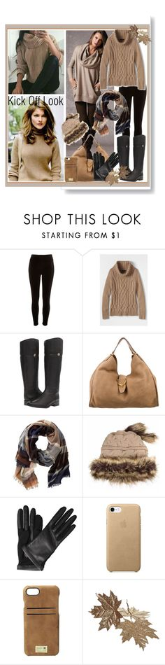 """""""Kick Off Look"""" by beleev ❤ liked on Polyvore featuring River Island, Lands' End, Tory Burch, Gucci, TravelSmith, Lanvin, HEX, familydinner and cozychic"""