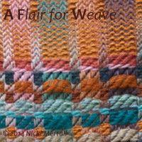 Woven fabrics by Helena Rowley #inspiration