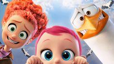 Watch Storks (2016) Full Movie Online