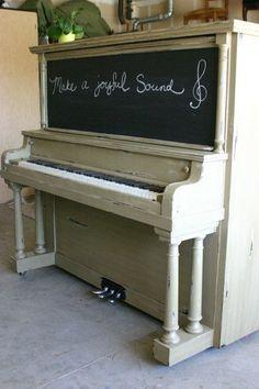 Chalkboard Pinaner ;)