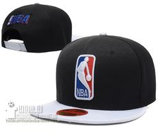 Gorras Planas Baratas NBA Logo 04KT  €13.9