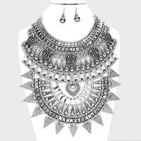 Bohemian style necklace · I Heart Fashion xoxo · Online Store Powered by Storenvy
