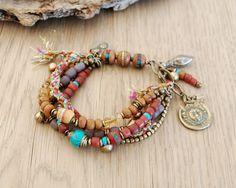 Hoi! Ik heb een geweldige listing gevonden op Etsy https://www.etsy.com/nl/listing/175326699/sun-and-moon-bohemian-bracelet-boho