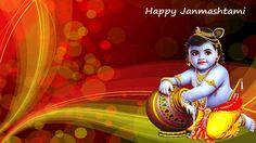 Janmashtami Shri Krishna Wallpaper   Famous HD Wallpaper