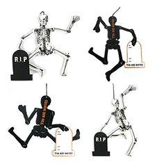 Nouveau Halloween-Day of the Dead pendaison décoration Halloween Accessoire