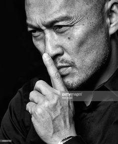 Ken Watanabe in an interview for Backstage Magazine Tyler Durden, Japanese Warrior, Japanese Men, Kelli O'hara, The Last Samurai, Backstage, Actor Studio, Shall We Dance, Tribal People