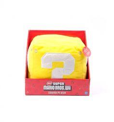 Super Mario Bros Plush - BustedTees