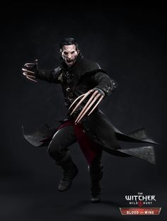 3D Art - Witcher III Wild Hunt by MARCIN BLASZCZAK MARCIN BLASZCZAK is a Character Artist from Warsa