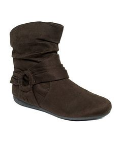 Rampage Shoes, Bastille Booties - Boots - Shoes - Macy's IN BLACK OR GRAY