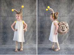 DIY Ideas: Kids Halloween Costumes