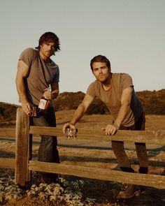 HAPPY BIRTHDAY TO THIS GUY: @paulwesley 11.5 years of being bros. From freezing cold nights in Atlanta shooting scenes to warm Malibu days sipping bourbon its been a journey man. What an incredible journey building @brothersbondbourbon together Paul! Happy Birthday dude! Paul Wesley, Ian Somerhalder, Vampire Diaries, Bourbon, Bond, Brother, Eye Candy, How To Become, Change