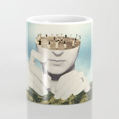 Buy Tuning Mug by Tanja Jeremić. Worldwide shipping available at Society6.com. Just one of millions of high quality products available.
