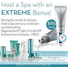 Have you booked your January Spas yet for your own chance to WIN WIN WIN?!  www.beautipage.com/jilmitchell