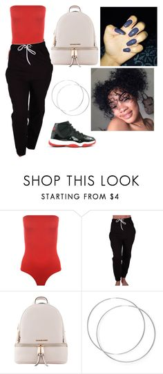 """Untitled #866"" by davisemma27 ❤ liked on Polyvore featuring WearAll, Retrò and Michael Kors"