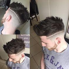 Haircut by conortaaffehair http://ift.tt/1WPYZsu #menshair #menshairstyles #menshaircuts #hairstylesformen #coolhaircuts #coolhairstyles #haircuts #hairstyles #barbers