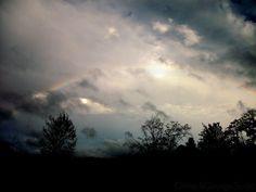 """Rainbow In The Dark"""