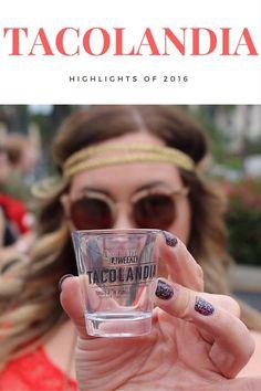 Tacolandia 2016: Hig