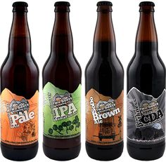Two Beers Brewing Company