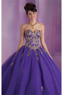 Quinceanera Dresses - Special Occasion Dresses - Find Your Fine Dress - Findress.com