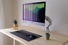 #workspace #apple #mac