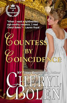 Check out the historical romance Countess by Coincidence by Cheryl Bolen & Giveaway       http://padmeslibrary.blogspot.com/2015/07/release-day-blitz-countess-by.html