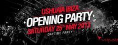 Ibiza opening at Ushuaia :)