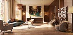 palais varnhagen residences by david chipperfield top out in berlin