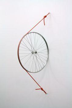 Work by Roman Signer at Galerie Barbara Weiss. Like & Repin. Noelito Flow. Noel  Panda http://www.instagram.com/noelitoflow
