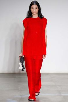Osklen Sao Paulo Spring 2015 - Collection - Gallery - Style.com
