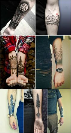 One of the most popular spot to get a tattoo is on the forearm. Forearm tattoo design ideas and it is much easier to take care of your skin under the forearm designs that at any other body part. Lower Arm Tattoos, Forearm Band Tattoos, Forarm Tattoos, Forearm Tattoo Design, Forearm Tattoo Men, Tattoo Ink, Hand Tattoos, Tatoos, Sketch Tattoo Design