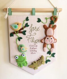 Upcycled Crafts To Sell Videos - - Bible Crafts For Kids Peter - Unicorn Crafts Mythical Creatures - Fall Crafts For Kids Videos Cork Crafts, Easy Diy Crafts, Baby Crafts, Felt Crafts, Upcycled Crafts, Creative Crafts, Crafts For Teens To Make, Crafts To Sell, Felt Wall Hanging