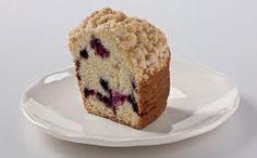 Starbucks Restaurant Copycat Recipes: Very Berry Coffee Cake