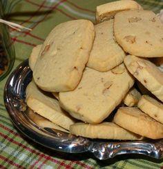 My Grandmother's Ice Box Cookie Recipe