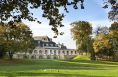 Auberge du Jeu de Paume, Chantilly, France http://www.aubergedujeudepaumechantilly.fr