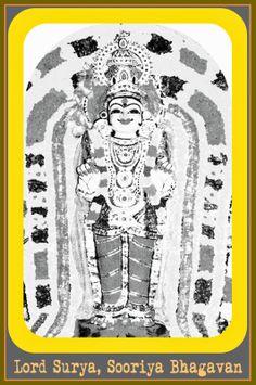 Dhyaayehth Sooryam, Lord Surya-Sun God Prayer Thuthi lyrics Tamil-English, த்யாயேத் சூர்யம், சூரியன் ஸ்லோகம் | ANJU APPU