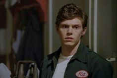 Image de evan peters, ahs, and american horror story