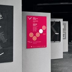 5th biennial of slovene visual communications  every dot has a meaning