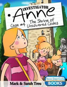 Great book series for 6-9 year olds!