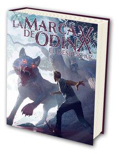 La Marca de Odín: El despertar - Edición impresa $18.95 Incluye ed. ebook gratis