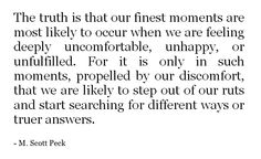 M. Scott Peck|author of The Road Less Traveled and People of the Lie