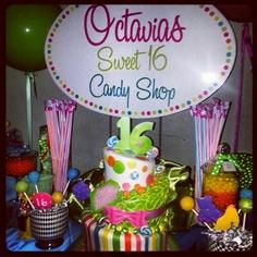 Super Sweet Sixteen! !www.justbreatheevents.org
