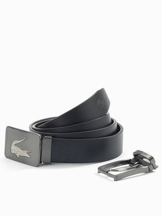 Mens Belt Set