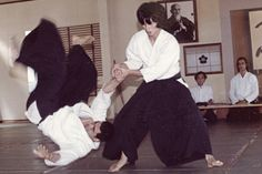 Haruo Matsuoka on Steven Seagal and Aikido's History in America — Black Belt contributing editor Dr. Mark Cheng explores the history of modern aikido relative to the martial paths of the respected Haruo Matsuoka and his former sensei, action-film star Steven Seagal. #AimFitness #blackbeltmagazine #martialarts #aikido #martialartshistory #stevenseagal #haruomatsuoka