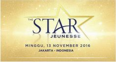 Tiket The Star | 08158165028 by bisnisratna.deviantart.com on @DeviantArt