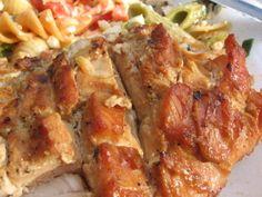 Grilled Vietnamese Chicken
