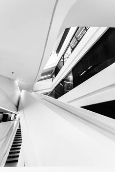 Top Instagram Photography Spots Hong Kong The Avantguardian Igrien Zaha Hadid Innovation Tower