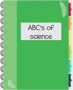 This is a Google Slides™ template for the ABC's of any subject. All of the notebook pages are completely editable. There are 28 pages in total - 26 pages for letters A-Z, a cover page, a table of contents page to organize ideas! Students can fully customize their Table Of Contents Page, Science Notebooks, Content Page, Cover Pages, A Table, Teaching Ideas, Organize, Students, Letters